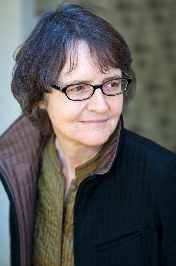 Margaret Vandenburg Author