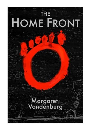 The Home Front Book Cover